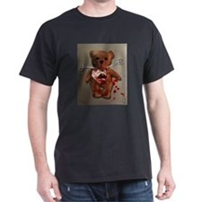 Autopsy of T. Bear T-Shirt