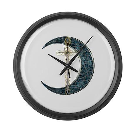 Sword Clocks Sword Wall Clocks Large Modern Kitchen Clocks