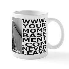 Cute Basement Mug