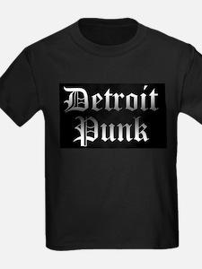 Detroit Punk T