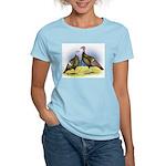 Rio Grande Wild Turkeys Women's Light T-Shirt
