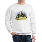 Rio Grande Wild Turkeys Sweatshirt