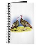 Rio Grande Wild Turkeys Journal
