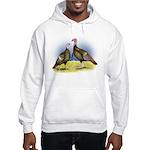 Rio Grande Wild Turkeys Hooded Sweatshirt