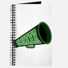 CHEER (megaphone) Journal