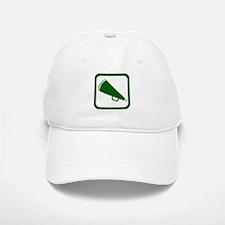 MEGAPHONE (2) Baseball Baseball Cap
