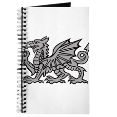 Grey Dragon Journal
