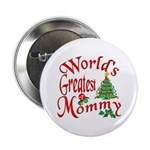 World's Greatest Mommy Button