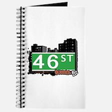 46 STREET, QUEENS, NYC Journal