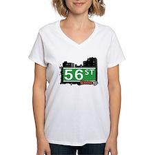 56 STREET, QUEENS, NYC Shirt