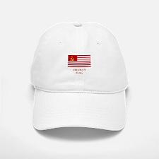 Obama's New Flag Baseball Baseball Cap