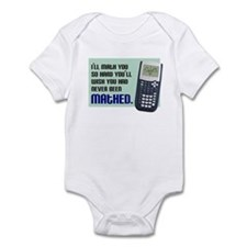 Math You Infant Bodysuit