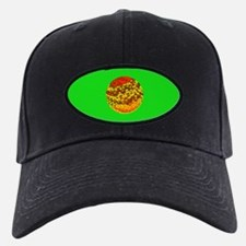 Golf Ball Father's Day Baseball Hat / Hat (green)