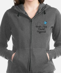 Dental Hygienist (World's Best) Sweatshirt