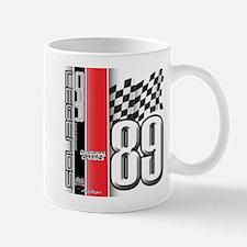 Mustang 1989 Mug