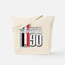 Mustang 1990 Tote Bag