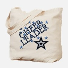 Cute Cheer Tote Bag