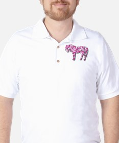 HEARTHORSE - Pink T-Shirt