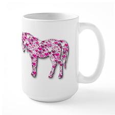 HEARTHORSE - Pink Mug