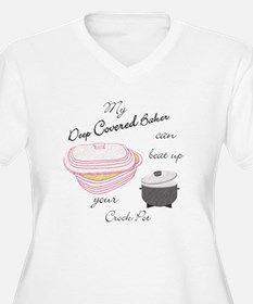Funny Black chef T-Shirt