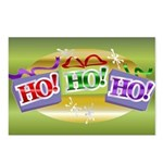 Ho3 Postcards (Package of 8)