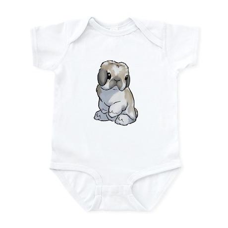 Blue Tort Holland Infant Bodysuit