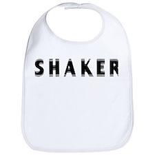 Shaker Bib