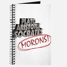 Morons Journal