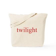 """Twilight"" Tote Bag"