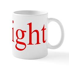 """""""Twilight"""" Mug"""