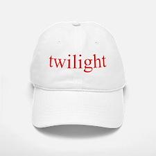 """Twilight"" Baseball Baseball Cap"