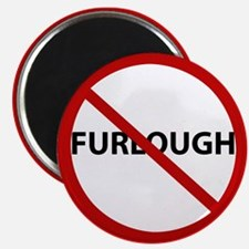 Furloughed Magnet