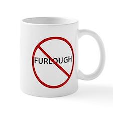 Furloughed Mug