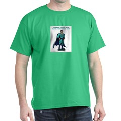 Coffee -> Radio T-Shirt