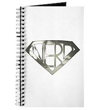 Chrome Super Nerd Journal
