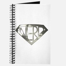 Chrome Super Nerd Journal
