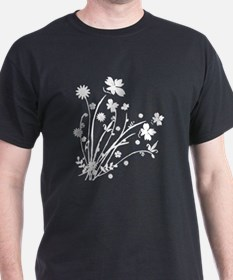 'Flower Spray' T-Shirt