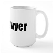 I Heart Sawyer Mug