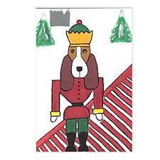 Houndcracker Postcards (Package of 8)