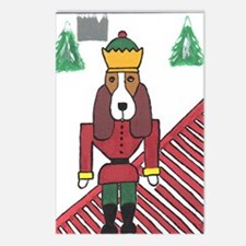 Houndcracker Postcards (Package of 8)