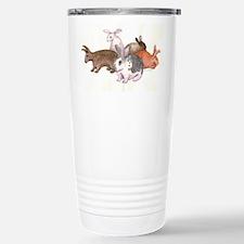 Satin Travel Mug