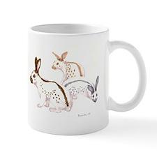 English Spot Mug
