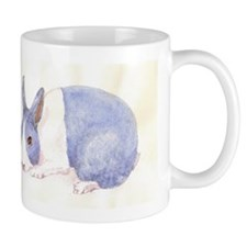 Blue Dutch Mug