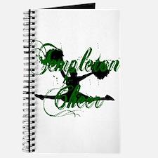 Templeton Cheer (2) Journal