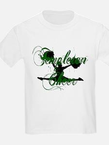 Templeton Cheer (2) T-Shirt