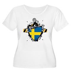 Hip Sweden T-Shirt
