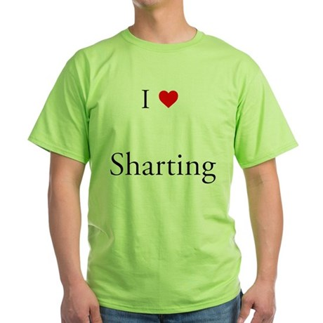 Sharting T-Shirt