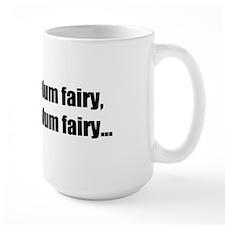 Sugar Plum  Mug