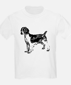 Welsh Springer Spaniel Kids T-Shirt