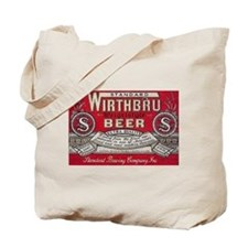 Wirthbru Beer Tote Bag